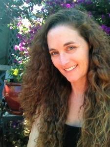 Author Kristen Elise