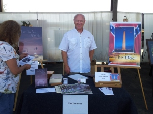 Copy of Tim at Visalia Signing 2012