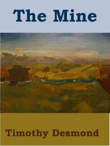 Art - The Mine cover