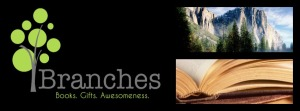 Art - for Branches Books blog