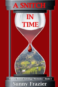 Art - Cover - Book - A Snitch in Time 2015