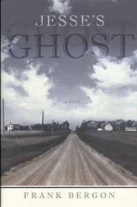 Art - Cover of Jesse's Ghost