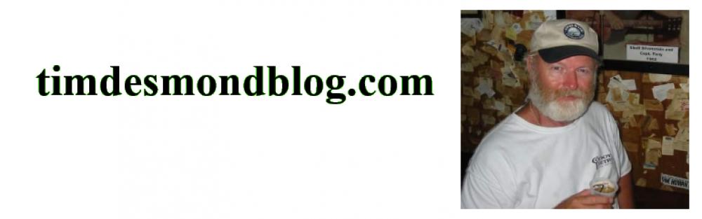 timdesmondblog
